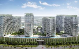 Construir viviendas fuera del núcleo urbano de Florida es rentable