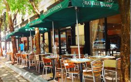 Fratelli Milano abrirá nuevo restaurante en Buena Vista de Miami