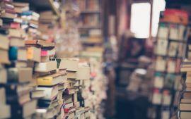 Se avecina la Feria del Libro de Miami