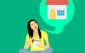 6 Formas de invertir en bienes raíces con poco dinero