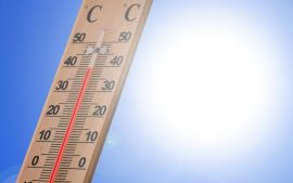 Olas de calor afectan las viviendas públicas