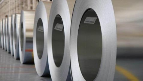 EE.UU impone aranceles para el acero y el aluminio