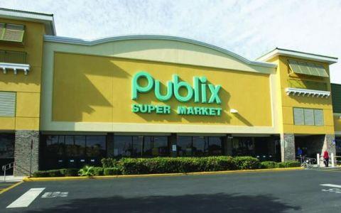 Publix Super Market llega a Hialeah