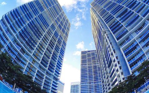 Conozca los condominios de lujo vendidos en Miami Dade