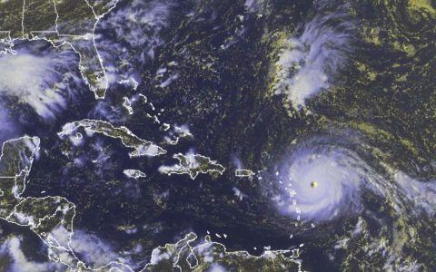 Florida y Texas afectados económicamente por cambio climático