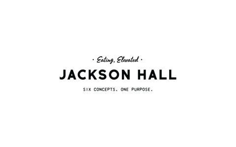 Gran inauguración de Jackson Hall