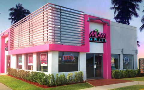 Miami Grill es el indiscutible número uno en ventas