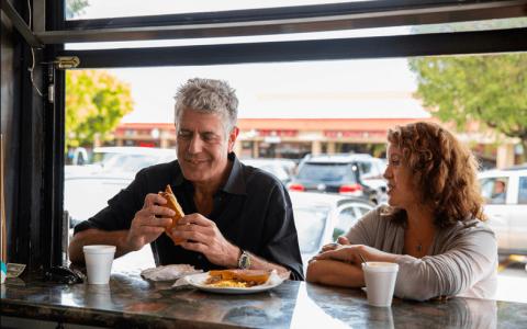 5 restaurantes en Miami recomendados por Anthony Bourdain