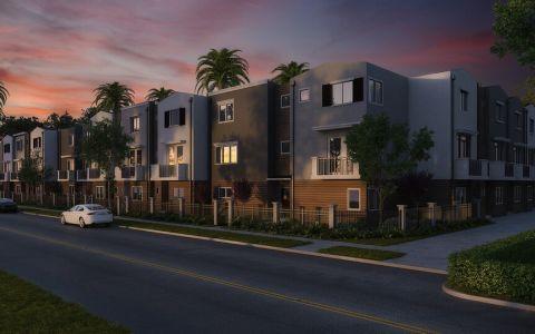 5 nuevas construcciones inmobiliarias en Doral