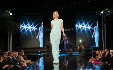 La semana de la moda en Miami 2018