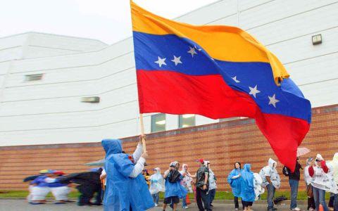 La vulnerable situación de los migrantes venezolanos