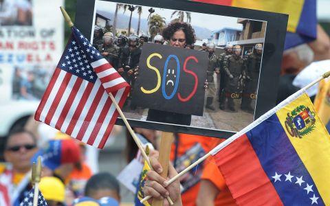 Políticas fronterizas de Trump y la crisis migratoria venezolana