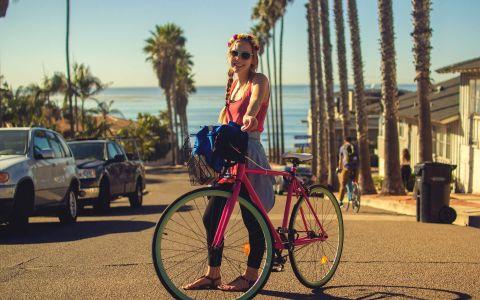 ¿Scooters y bicicletas eléctricas reemplazarán carros en Miami?