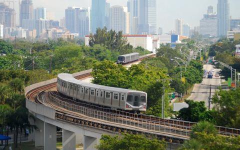 En Miami-Dade se impulsa plan para mejorar el tránsito