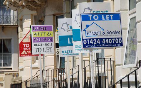 Escasez de vivienda aumenta costos de alquiler en Estados Unidos