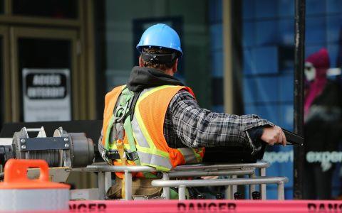 Continúa el aumento de vacantes en el sector construcción