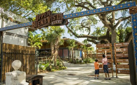 Vista Restaurant abre sus puertas en Upper Buena Vista