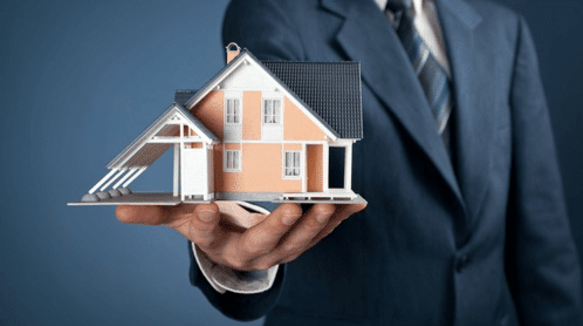 Contacta a un agente inmobiliario