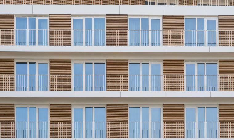 Se proponen apartamentos tipo estudio en el centro de Fort Lauderdale