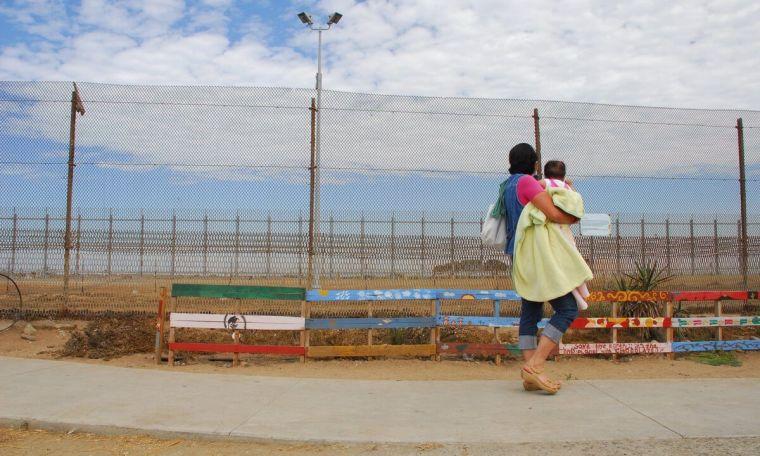 Las solicitudes de asilo en México continúan en aumento