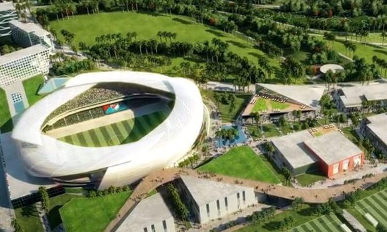 Estadio Miami Freedom Park será sometido a votación en Miami