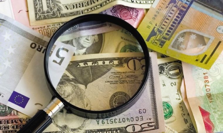Aumento del lavado de dinero en el sur de la Florida