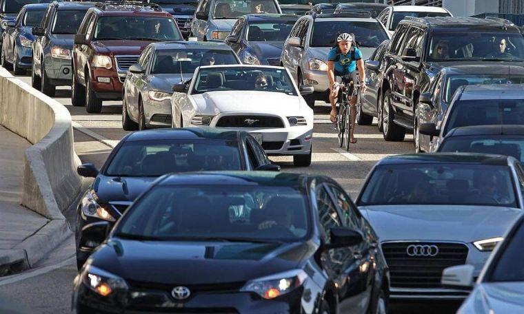 Desarrolladores apuestan por una vida en Miami sin automóvil