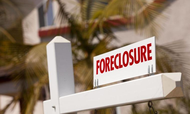 Florida posee una de las mayores tasas de ejecución hipotecaria