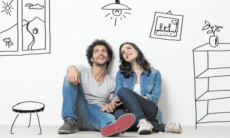 Los Millennials se están apoderando de las propiedades inmobiliarias