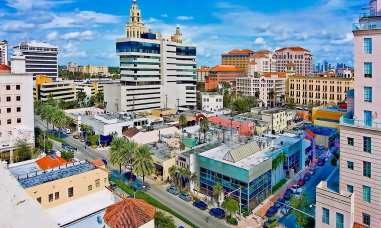 10 Condominios disponibles en Coral Gables 2018