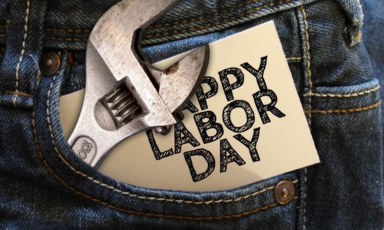 5 formas de disfrutar el Labor Day 2018