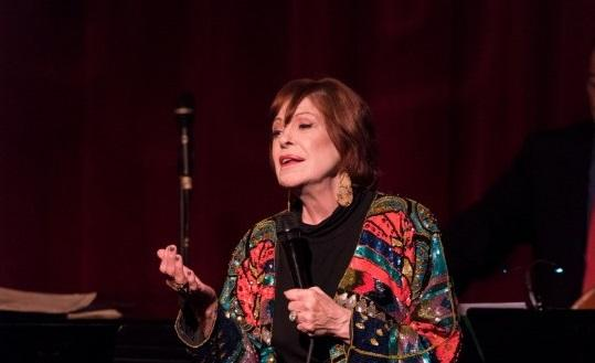 Умерла известная джазовая певица: Энни Росс ушла из жизни в возрасте 89 лет