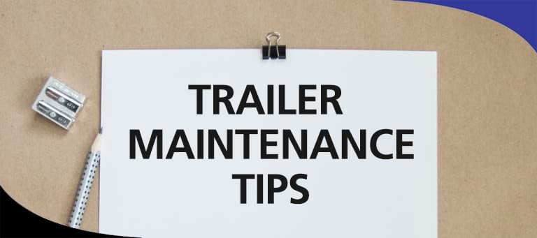 Essential Maintenance Tips for Landscape Trailers