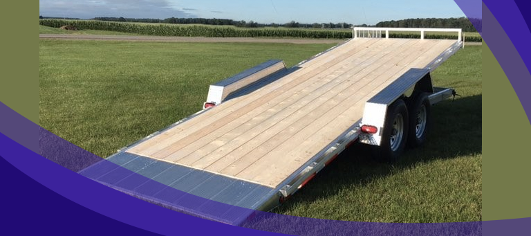 3 Main Benefits of Using Tilt Trailers