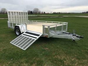 MS1479 side ramp option
