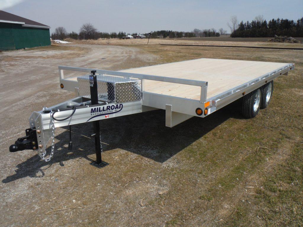 MDO16-5 W/ TOOL BOX