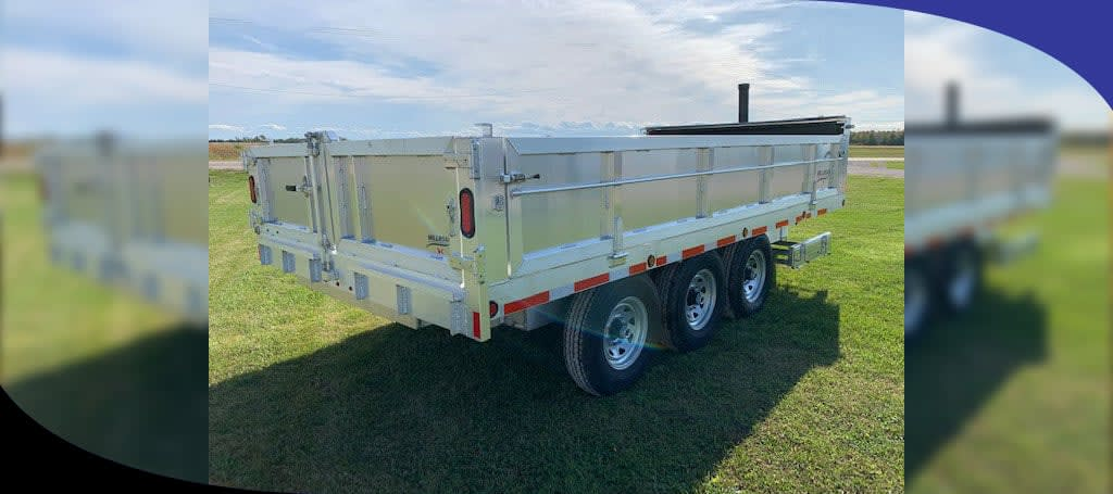 What You Should Know Before You Buy a Dump Trailer