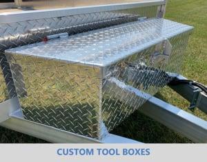 Custom Tool Boxes