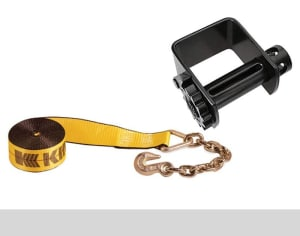 Winch Binders and Straps