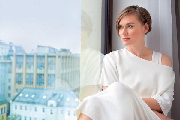 Дочь Владимира Машкова объяснила, почему навсегда переехала в США