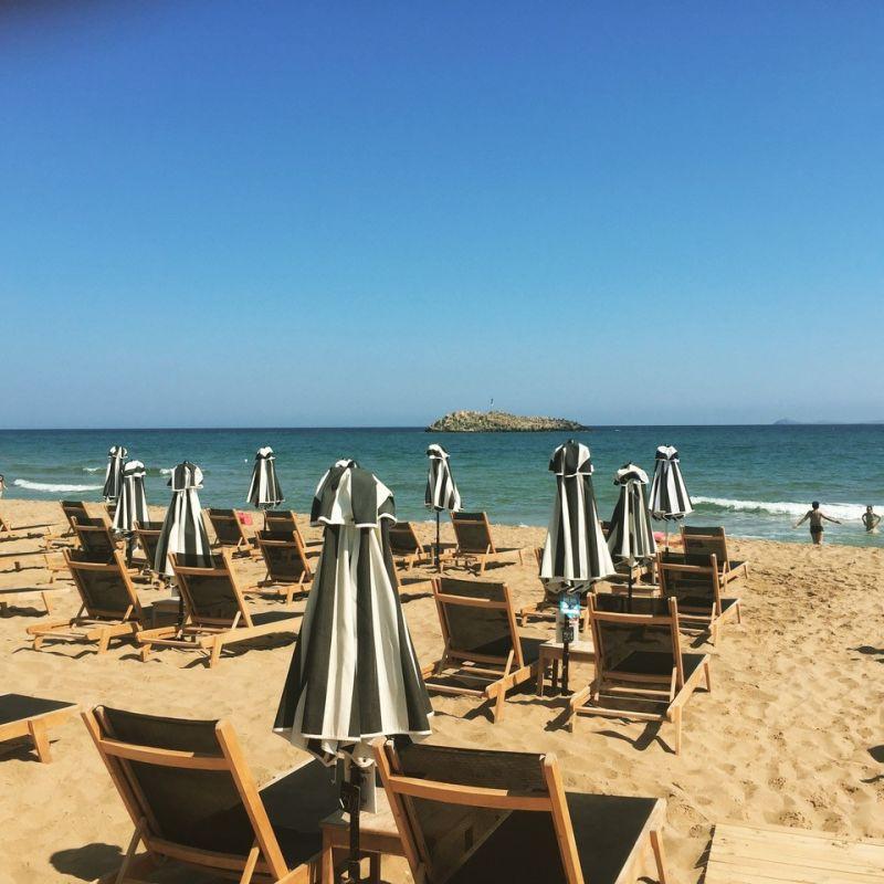 News Beach