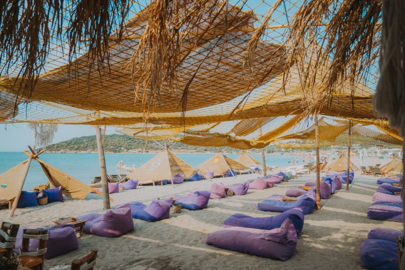 Castus Beach