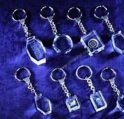 Crystal Key Chain