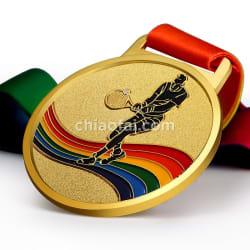 網球獎牌2