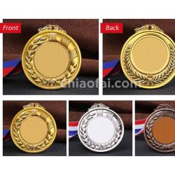 經典金銀銅牌5
