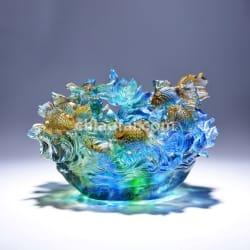 金玉滿堂魚缸3