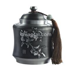 事 成 –茶葉罐