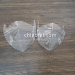 tvb明星同款活動專用透明口罩 (5)