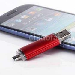 USB隨身碟(手指)