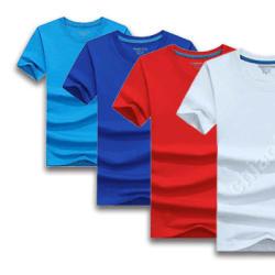 廣告T-shirt